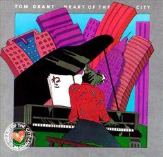 Tom Grant - Heart of the City