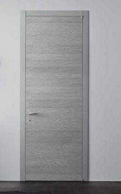 innentuer raumhoh eiche weiss quer furniert t ren pinterest. Black Bedroom Furniture Sets. Home Design Ideas