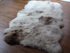 Absolutely Gorgeous Rare Breed Sheepskins http://www.hiderugs.co.uk/product-category/rare-breed-sheepskin-rugs
