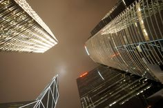 Big City Hong Kong - Hong Kong Island, Hong Kong.