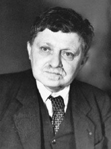 1969 ♦ Gabriel Marcel (1889 - 1973) was a French philosopher, playwright, music critic and leading Christian existentialist. The author of over a dozen books and at least thirty plays, Marcel's work focused on the modern individual's struggle in a technologically dehumanizing society.