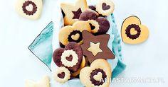 Kruche ciasteczka | Ania Starmach