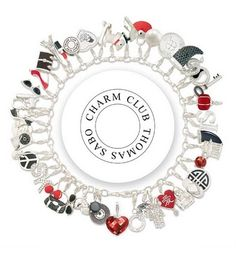 I LOVE THOMAS SABO!!!