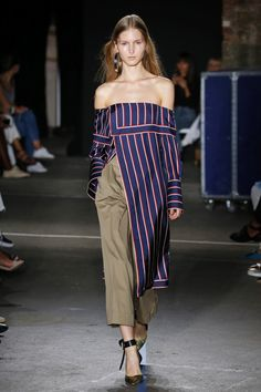 Monse | Ready-to-Wear Spring 2017 | Look 22