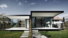 unités de miroir - Peter Pichler architecture