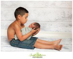 Siblings.  Brothers  Newborn and big brother. JoyfulReflectionsPhotography.com_Ellington CT Newborn Childrens Photographer #siblingsphotography #bigbrotherlittlebrotherphotos