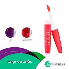El Lip Gloss de Smart proporciona un color y brillo insuperable. Su cómodo aplicador de pincel te ofrece una aplicación mucho más uniforme.  Te esperamos en nuestras sedes en Cedritos y Chicó.  #JoliBelle #Bogotá #Belleza #TipsBelleza #Cosméticos #Piel #Maquillaje #Moda #CuidadoPersonal #Colombia #Ventas #LipGloss http://ameritrustshield.com/ipost/1562480124661889504/?code=BWvC2UfFHng