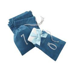 Hanukkah Goodie Bags (Set of 8)  | The Land of Nod