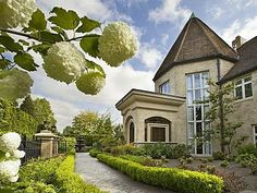 1930's French-style estate #Seattle