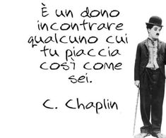 Gia non ancora trovato Words Quotes, Art Quotes, Sayings, Motivational Phrases, Charlie Chaplin, Anti Social, Friendship Quotes, Sentences, Best Friends