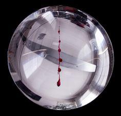 Mirror Series, 2014 Mirror Circle Diameter: 60cm / Depth 18cm MIRRORS