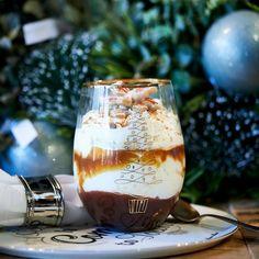 Rezept: Christmas Caramell Cookie im Glas