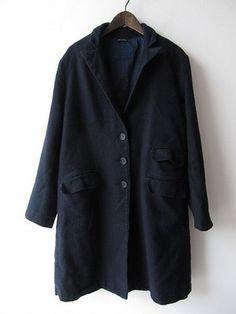 nest Robe:nest Robe (ネストローブ) コート/買取実績/ナチュラル系ブランド宅配買取専門店ドロップ[drop]