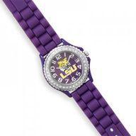 Checkout this amazing product #Louisiana State #University #Ladies #Watch,$49.99