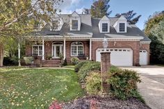 Ever look back on those times in the past when you knew you had a HUGE opportunity, but you just didn't take it? Ever wish you had made a different choice?   Your dream home may very well have hit the market today. Will you seize this opportunity? Or will you miss it? #ListingOfTheWeek #Yorktown http://listings.actionrealtynow.com/idx/details/listing/b036/10118046/416-BRENTMEADE-DR
