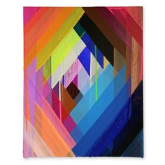 "Upcoming: Maya Hayuk – ""Grow Room"" @ Alice Gallery"