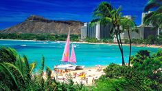 There's no place on earth like Hawaii. Whether you're a new visitor or returning, our six unique islands offer distinct experiences that will entice any traveler.. #hawaii http://whoisabout.org/Hawaii.com/105566175980845993470