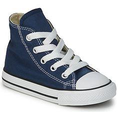 f7fc4eff592c Chaussure Garcon, Converse All Star, Hautes Converse, Chaussures Converse,  Baskets Chuck Taylor