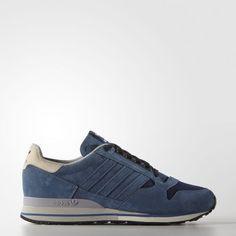 d28b09a82781c Adidas Originals Zx 500 Og Trainer Ash Blue Light Onyx Reasonable Price