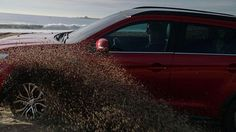 A glimpse of the new #2016OutlanderSport.  The action begins 3/1. #MakeYourDriveASport