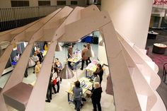 Image result for new york hall of science maker space