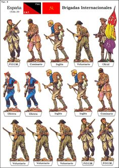 Military Diorama, Military Art, Military History, Military Uniforms, Spain History, Spanish War, Military Drawings, Postcard Art, American War