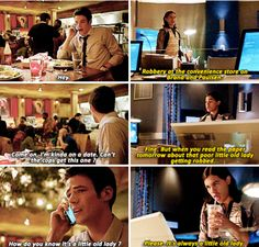 "#TheFlash 1x13 ""The Nuclear Man"" - Cisco and Barry"