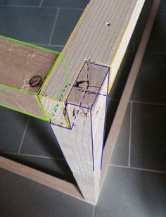 Woodworking Projects For Boys .Woodworking Projects For Boys Woodworking Joints, Woodworking Techniques, Woodworking Projects Diy, Woodworking Shop, Woodworking Plans, Wood Projects, Intarsia Woodworking, House Beds For Kids, Kid Beds