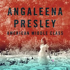 Angaleena Presley - American Middle Class, Silver