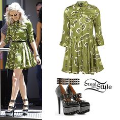 Perrie Edwards Fashion | Steal Her Style | Page 6