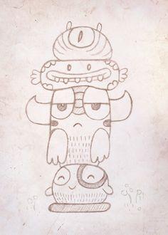 Bixorama: animation + illustration : Photo