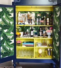 DIY || Bar'Moire - Mimosa Lane
