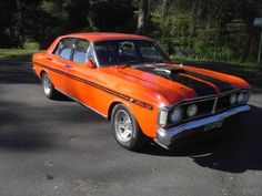 Ford Falcon XY GT now this I car I really want true Australian Muscle Australian Muscle Cars, Aussie Muscle Cars, American Muscle Cars, Ford Girl, Best Classic Cars, Ford Falcon, Car In The World, Performance Cars, Hot Cars