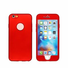 Among all colors, personally, red color #iPhone6case is the best. Email: marketing@mocel-case.com Whatsapp: 0086 137 1039 2049 http://mocel-case.com/360-degree-iphone-6-cell-phone-protector-case-for-wholesale #iPhone6protectorcase #phonecasewholesale #protectorcasefori6 #wholesaleiPhone6case