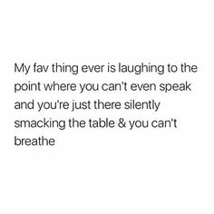 it makes me smile when i think on every time me and my friend were laughing at the class.ohh love my lifeee Fact Quotes, Real Quotes, Mood Quotes, Life Quotes, Funny Relatable Memes, Funny Tweets, Funny Quotes, Qoutes, Twitter Quotes