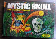 A Collection of Your Most Incredible Vintage Board Games - Atlas Obscura
