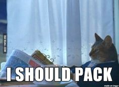 Whenever its time to head back to santa cruz.