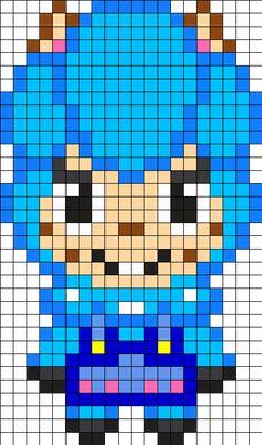 361 Best Perler Beadspixel Art Images Perler Beads Pixel