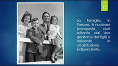 Talcott Parsons - La struttura dell'azione sociale, lo struttural-funzio...