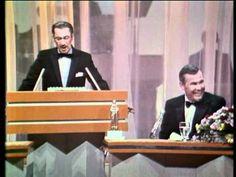 Groucho Marx Roasts Johnny Carson