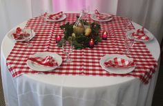Italian Themed Party | Theme Linen Centerpiece Packages Table 4 Decor