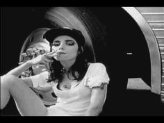 PJ Harvey  - Hardly Wait ~ I like the Juliette version better, but PJ wrote it, so give credit where credit is due