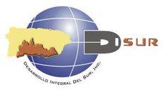 DISUR (Desarrollo Integral del Sur): Es un consorcio de la zona sur del País integrado por 15 Municipios; desde Guayama hasta Guayanilla y con participación del sector público, privado y educativo.