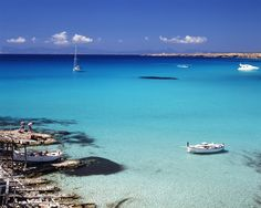 Formentera ..would love to go back one day!