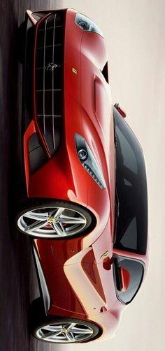 Ferrari F12 Berlinetta $454,461 by Levon: