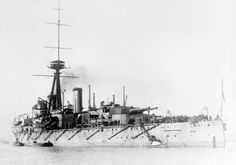 HMS Colossus of the British Royal Navy was the nameship of her class of dreadnought battleships. She was launched on 9 April 1910 and commissioned in 1911. Although very similar to Neptune she was not part of Neptune's class as Colossus and her sister ship, Hercules, had greater armour. She joined the 2nd Battle Squadron of the Home Fleet.