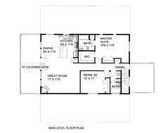 House Plan ID  chp    COOLhouseplans com apartment over    House Plan ID  chp    COOLhouseplans com