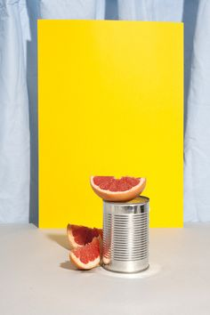Lauren is a young photographer from the Netherlands. Her extraordinary arrangements of objects create new contexts.Visit her website to see more of her great work.