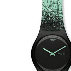 Swatch <3 it <3 it