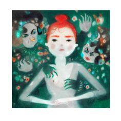 Cendrilion by Emilie Leduc Disney Characters, Fictional Characters, Disney Princess, Illustrations, Blog, Painting, Art, Photography, Craft Art